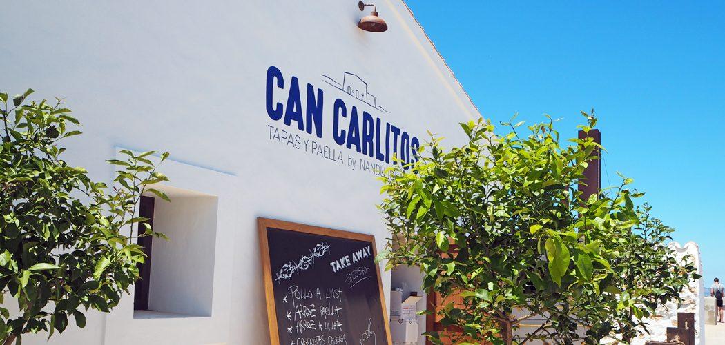 can carlitos by nandu jubany