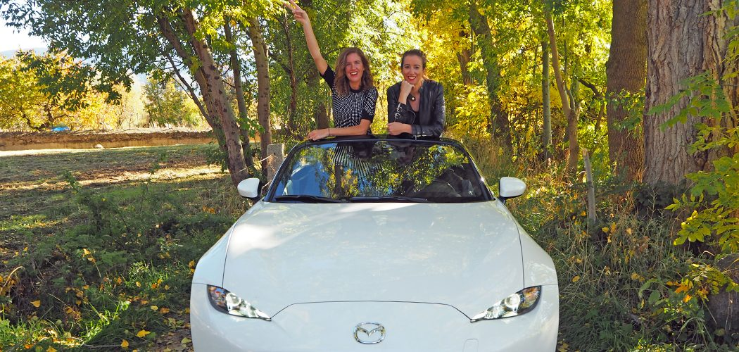 Mazda Experience