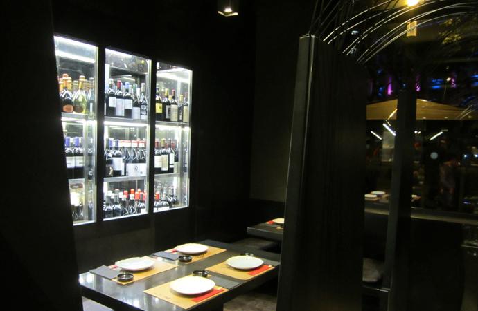 Umo grupo nomo stylebybrustylebybru - Restaurante umo barcelona ...
