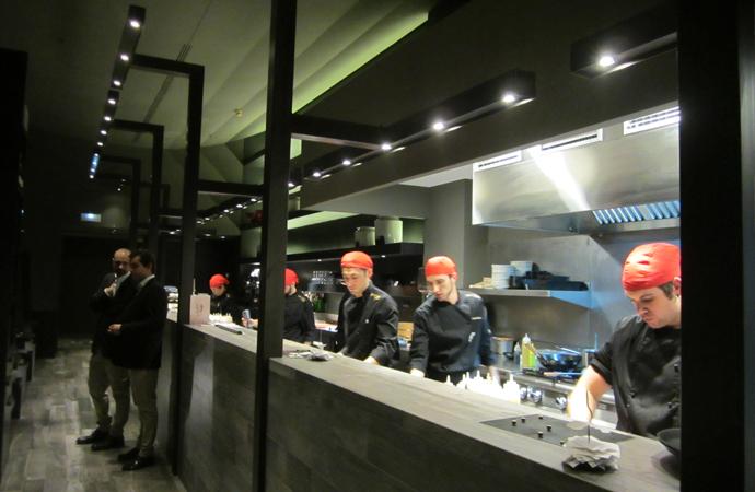 Umo grupo nomo cerrado permanentemente - Restaurante umo barcelona ...
