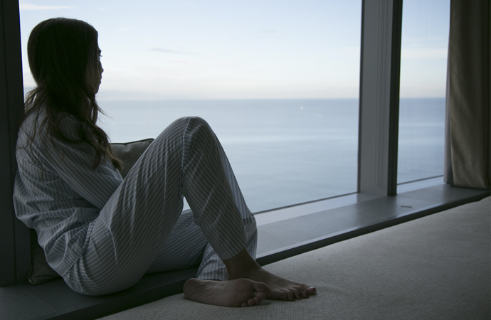 style byb bru blog marta maria vicky bargallo pijamas w barcelona hotel 01