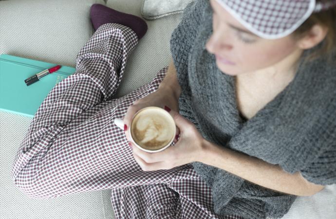style byb bru blog marta maria vicky bargallo pijamas w barcelona hotel 08