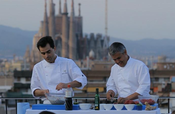 style by bru marta maria blog setmana de les terrasses barcelona hotel-majestic