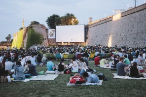 Cine al aire libre / Sala Montjuic 2017