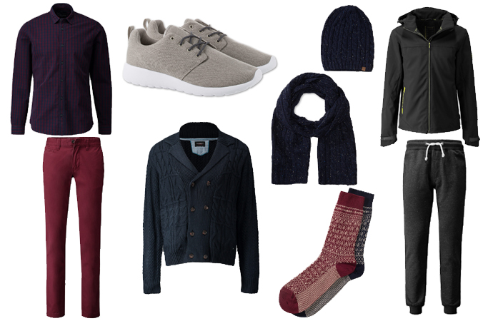 style by bru blog marta maria regalos navidad 2015 cya hombre SORTEO