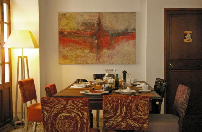Hotel forn nou art mallorca stylebybrustylebybru for Style hotel mallorca