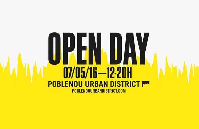 style by bru blog marta maria poble nou urban district open day actividades mayo barcelona