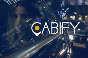 Cabify llega a Barcelona