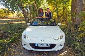 Mazda Experience / La Cerdanya