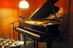 Piano Bar / Hotel Regina