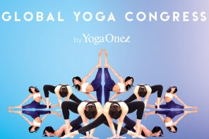 Global Yoga Congress Barcelona / Yoga One