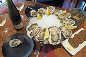 Gouthier Oyster & Gastro Bar