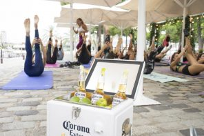 BRUNCH & PILATES / VISTA CORONA