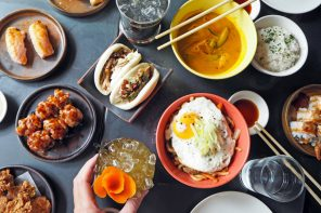 Jatachi, asian street food / Castelldefels