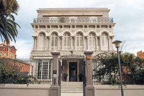Casa Vincke / Palamós